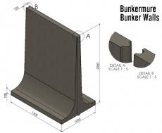 Bunker Walls